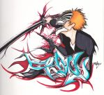 Bleach by Precise24