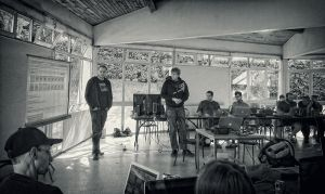 Hackathon Presentations by micahgoulart