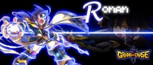Grand Chase Art - Ronan by Oxcyde