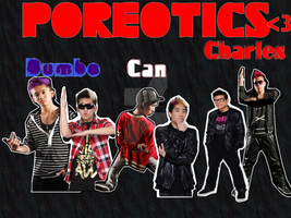 Poreotics: Viet Members by Ashley44598X