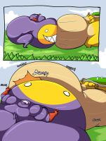 Sumo Park 12 by RickyDemont