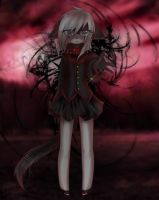 Haunted child by KinglyMS