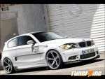 BMW 1 series by D-M-L