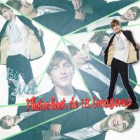 Kendall Francis Schmidt Photoshoot 4 by MelSoe