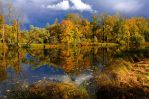 The first day of Fall... _12_ by my-shots