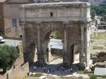 Rome Stock - 03 by VampireSybelle-Stock