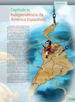 Independence of Spanish America by AngeloCarvalho