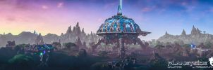 PlanetSide 2 Pan 57053 by PeriodsofLife