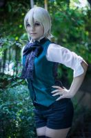 Alois Casual Friday by yirico