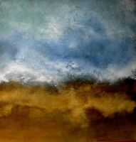 WHERE I WAKE by bmessina