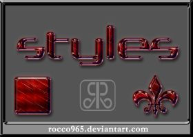 Styles 1088 by Rocco 965 by Rocco965
