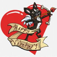 Valentines Card by Terryv83