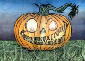 PunKin' by SaintHectic