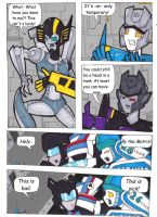 Till all are one vol2 Part 2 Page 8 by Kage-Jaganshi