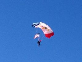 FORT WORTH AIR SHOW by KerensaW