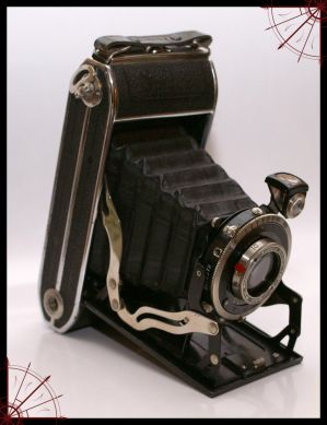 001 - Old Camera by Asylium-StocK