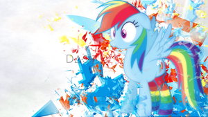 DASH Wallpaper by JeremiS