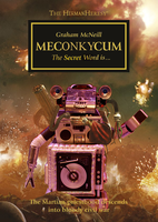 MechCONKYcum by s3gamma