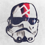 Stormtrooper by thefasman22