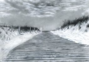 Landscape _finished scan_ by Lorelai82