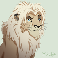 Commission: Livius by X-Zelfa