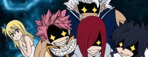 Fairy Tail Team A Chapter 266 by Natsu9555