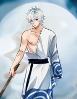 Gintoki by SinfulHime