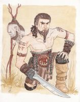 orcish Angus by marianus