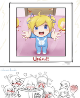 Jaune's Childhood 3 by CSLucaris