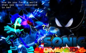 Sonic Dimensions by WindMaster15