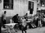 an ordinary day in a gypsy place by celil