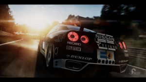 Photo F881i - Gran Turismo 5 by Ferino-Design