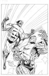 Fastball Special by BroHawk