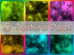 6 Texture Pack by Suki95