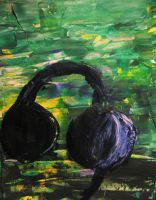 Headphones by soffl