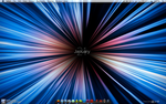 Tunneling Desktop by Stratification