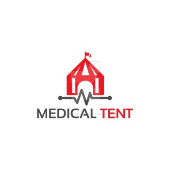 medical tent logo template designs javanesia45 0 0 deep sea logo