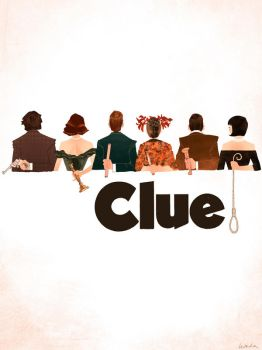 Clue by kevinwada