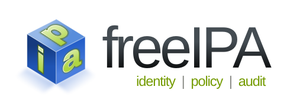 FreeIPA logo by pookstar