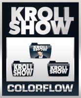 Colorflow Kroll Show Folders by TMacAG
