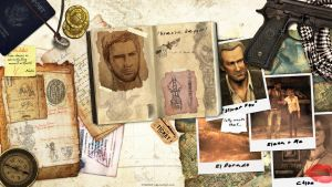 Uncharted Desktop Wallpaper by Chadski51