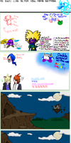 Md and Kiba: On iScribble 40 by Mdpikachu