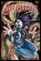 ARCHAIC cover 11 colored by weshoyot