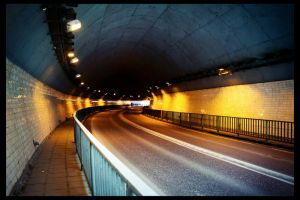The Tunnel by mutos