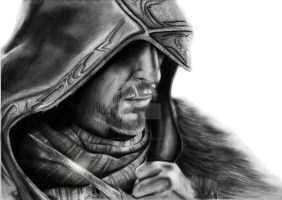 Assassins Creed Revelations by Missy-Sparrow