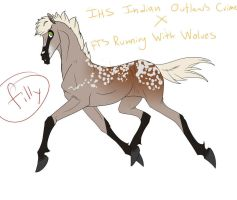 RSKS Running With the Outlaws by Vexlovely
