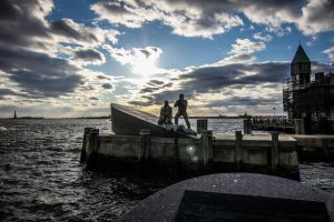 Battery Park by 904PhotoPhactory