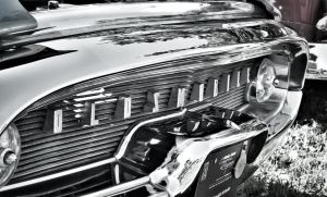 Oldsmobile 98 Starfire by Marissa1997