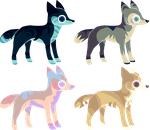 Dog Adopts by jaspering