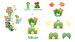 Bellosmo by SpriteGirl